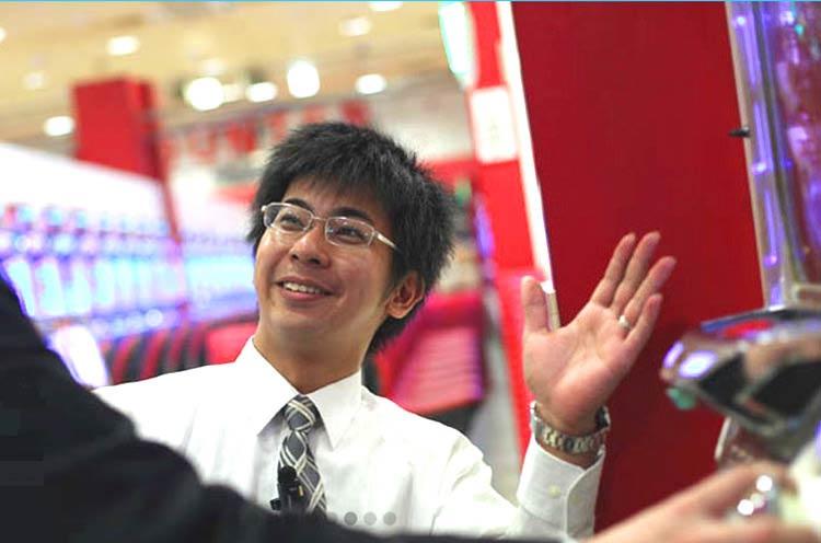株式会社リベラ・ゲーミング・オペレーションズの求人イメージ画像2